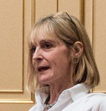 Helen Jacobsen, DPhil